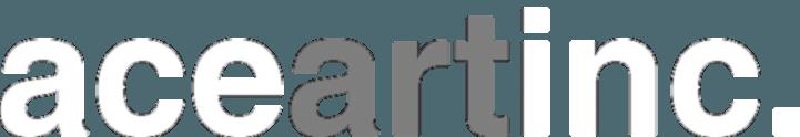 Ace Art Inc. Logo