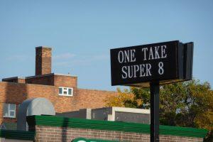 The One Take Super 8 Event @ Gas Station Arts Centre | Winnipeg | Manitoba | Canada