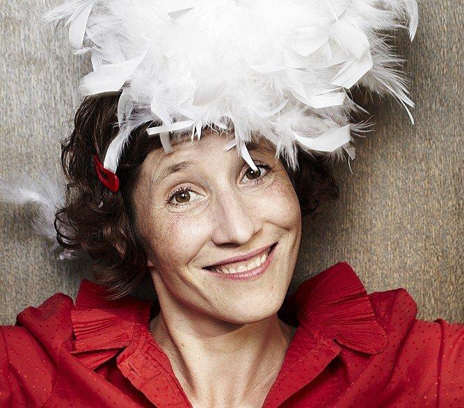Just a Million Dreams: A Restrospective of Marie Losier's Fantastical Portraiture