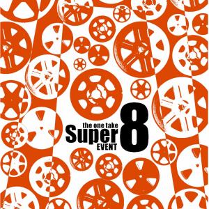 The One Take Super 8 Event @ The Rachel Browne Theatre | Winnipeg | Manitoba | Canada